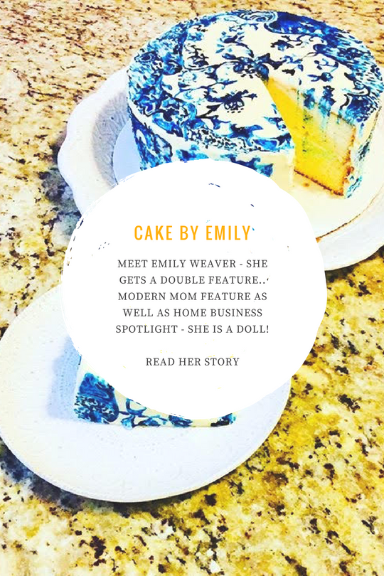 Cake by Emily - Beautiful Custom Artistic Cakes